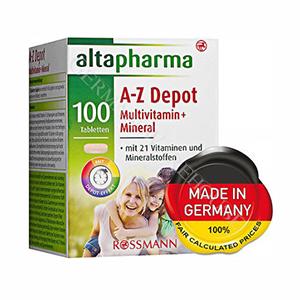 Altapharma A-Z Depot