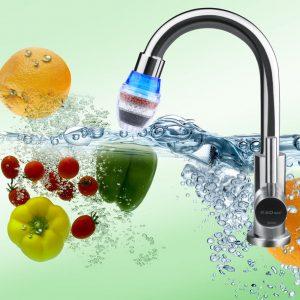 bộ lọc nước 2a