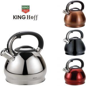 KING HOFF.